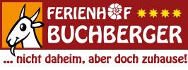Logo Ferienhof Buchberger